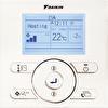 Advance Salon Tipi Klima    FVA125A / RZASG125MV1