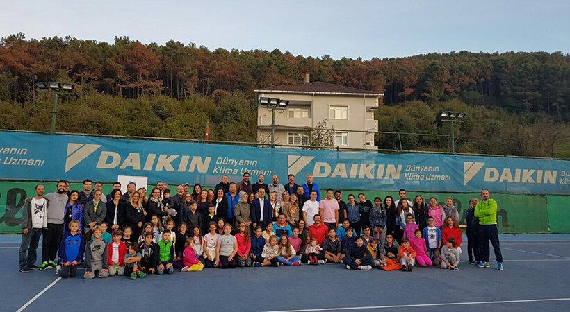 Çubuklu Tenis Kulübü