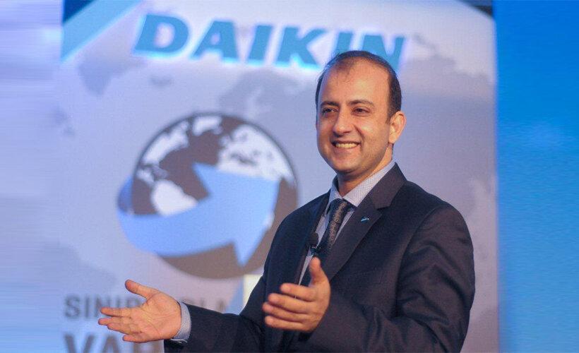 DAIKIN KOMBİ