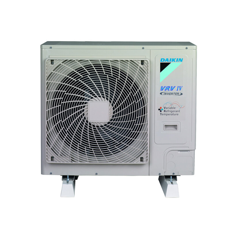 RXYSCQ-T Mini VRV heat pump