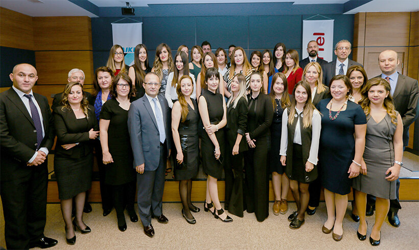 Daikin Sakura Programı iklimlendirme sektörüne 22 kadın girişimci kazandırdı.