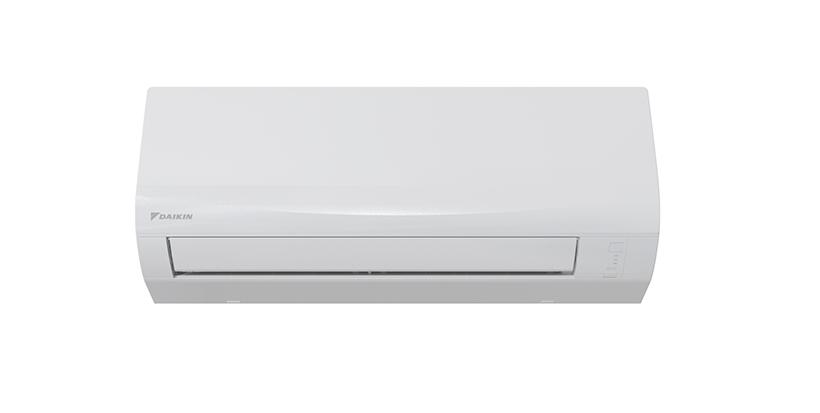 Daikin, yerli üretim 'Sensira' ile split klima gamını genişletiyor